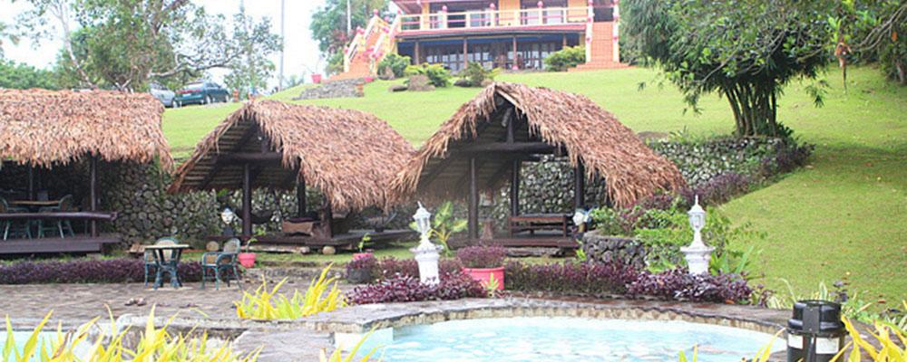 Porta Verde Resort….