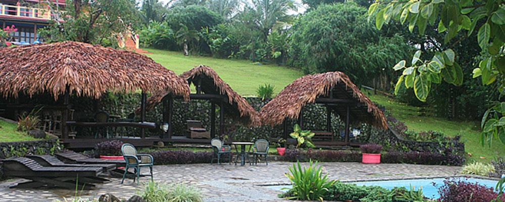 Porta Verde Resort…..