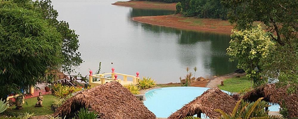 Porta Verde Resort..