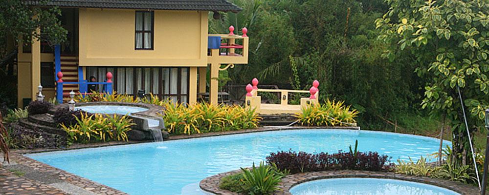 Porta Verde Resort………